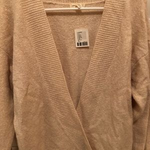 Silence and noise Urban Outfitters Sweater NWT